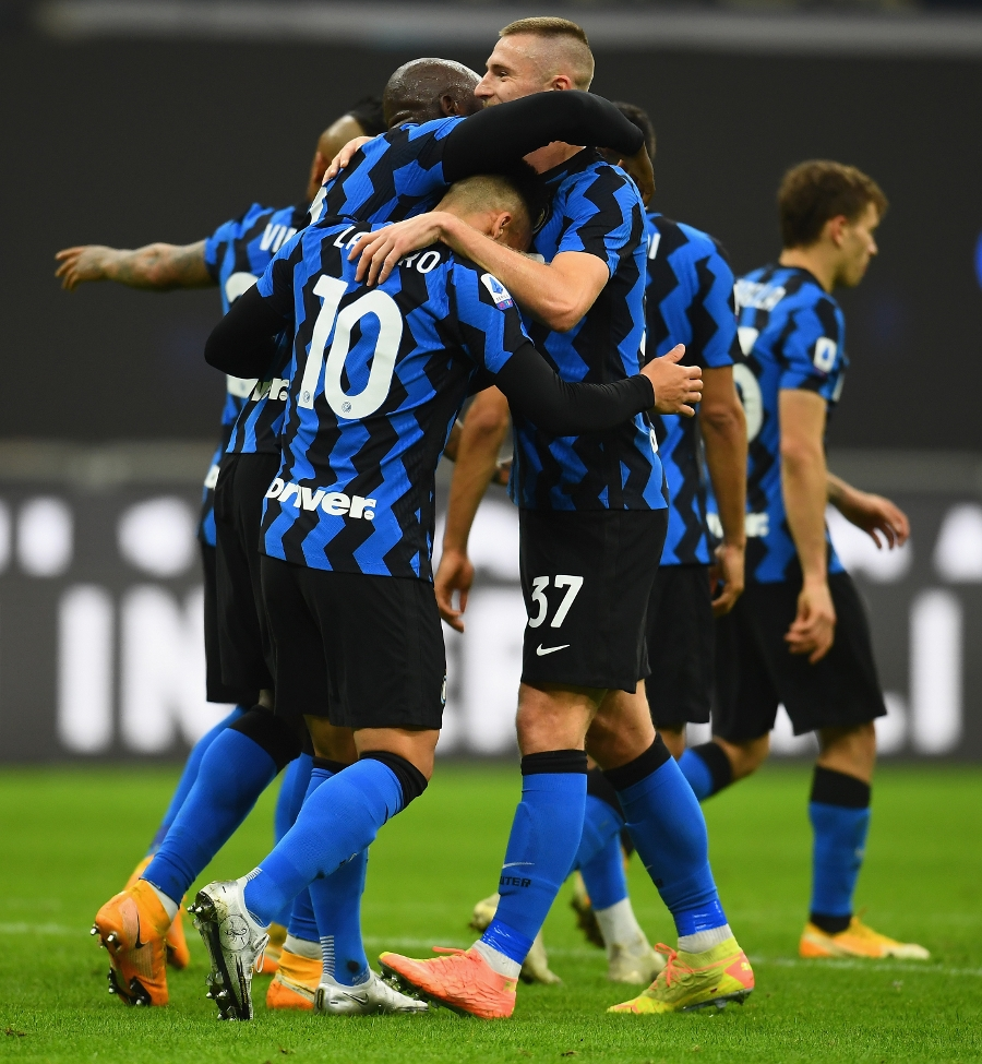 Inter come from behind to beat Torino 4-2
