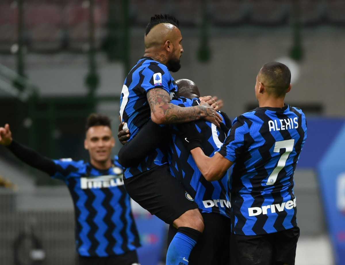 VOTE FOR YOUR MVP FROM INTER VS. TORINO