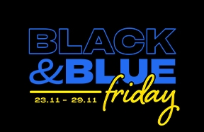 BLACK&BLUE FRIDAY: DISCOVER THE FANTASTIC NERAZURRI OFFERS