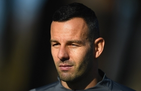 "Handanovic: ""We have 3 games in which to give our all, assessments after the fact"""