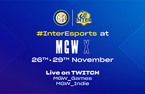 Inter take on Milan Games Week: the important dates for your diary