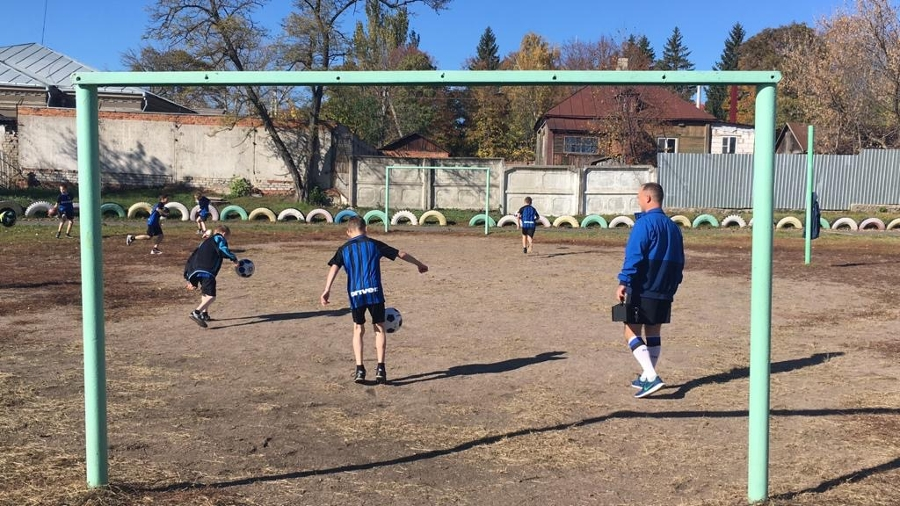 Focus on Russia: Inter Campus through the eyes of its protagonists