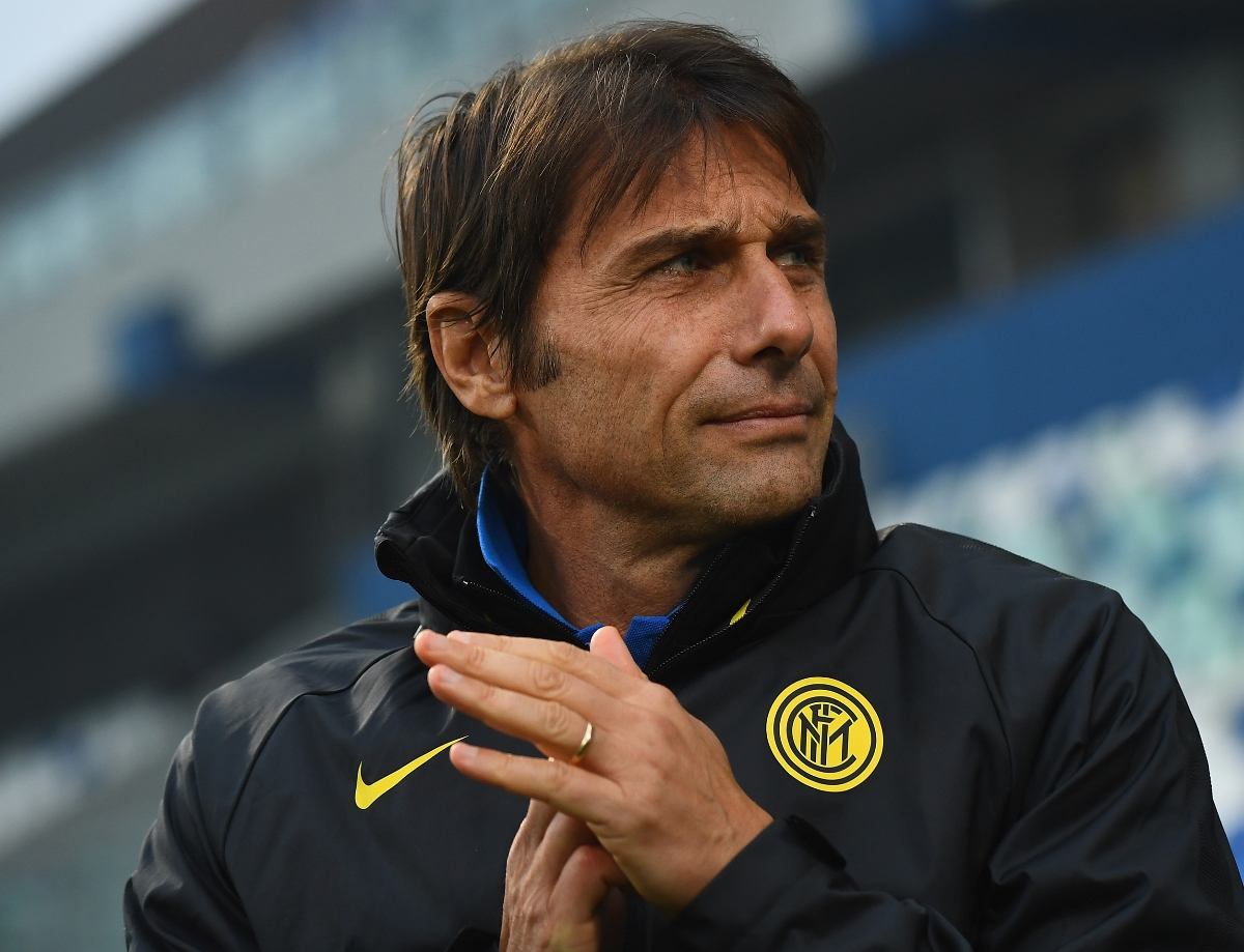"Conte: ""Results affect judgements, we're a united group"""