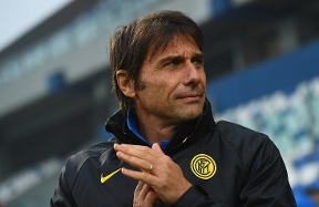 """Conte: """"Results affect judgements, we're a united group"""""""