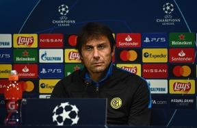 "Conte: ""We need to win to keep our hopes alive, we don't want to have any regrets"""