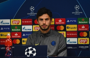 "Ranocchia: ""Only a win will do tomorrow"""
