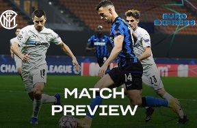 Borussia Mönchengladbach vs. Inter, five things you need to know | VIDEO