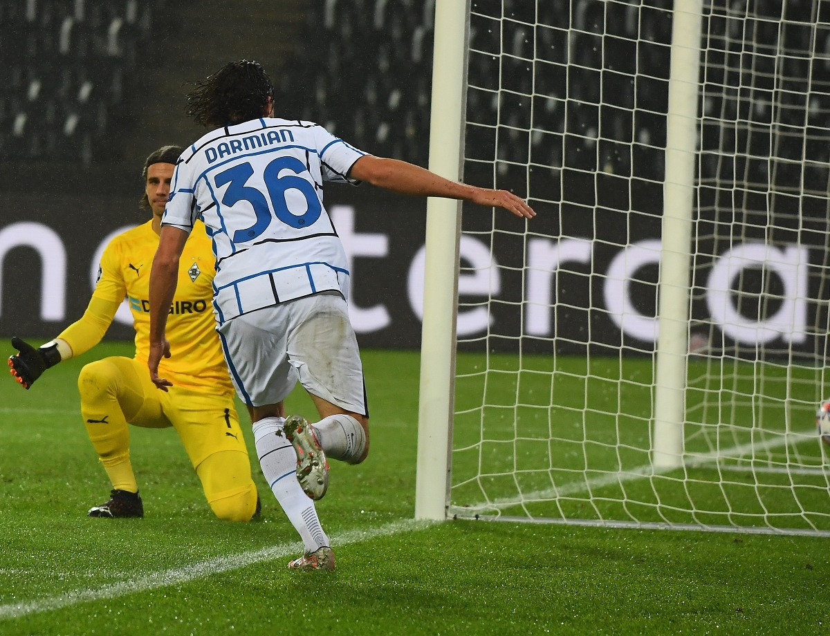 "Darmian following his first Nerazzurri goal: ""We need to do the same against Shakhtar"""