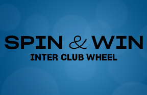 INTER CLUB WHEEL, a competition for Inter Club members starts today