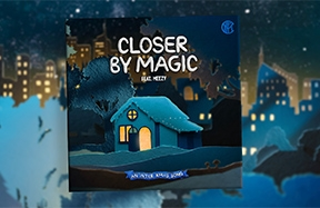 CLOSER BY MAGIC, Dengarkan Lagu Natal Inter!