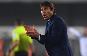 "Conte: ""A team win following a tough and determined performance"""
