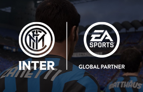 Inter donate copies of FIFA 21 to paediatric wards in hospitals in Lombardy