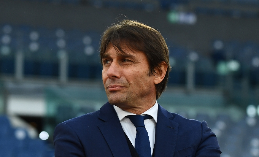 "Conte: ""It's the vital stage of the season, we're focusing on the present"""