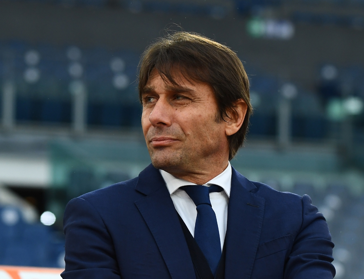"Conte: ""One obstacle at a time, concentrating on Fiorentina to progress in the Coppa Italia"""
