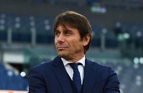 "Conte: ""Putting in a good performance away at Roma means we're a good side"""