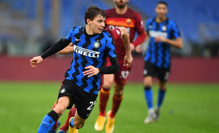 Pre match stats: all of the facts on Inter vs. Roma