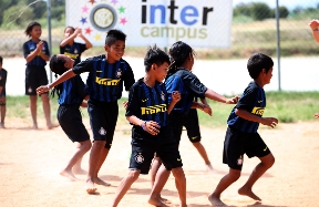 Inter Campus Cambodia ready to resume