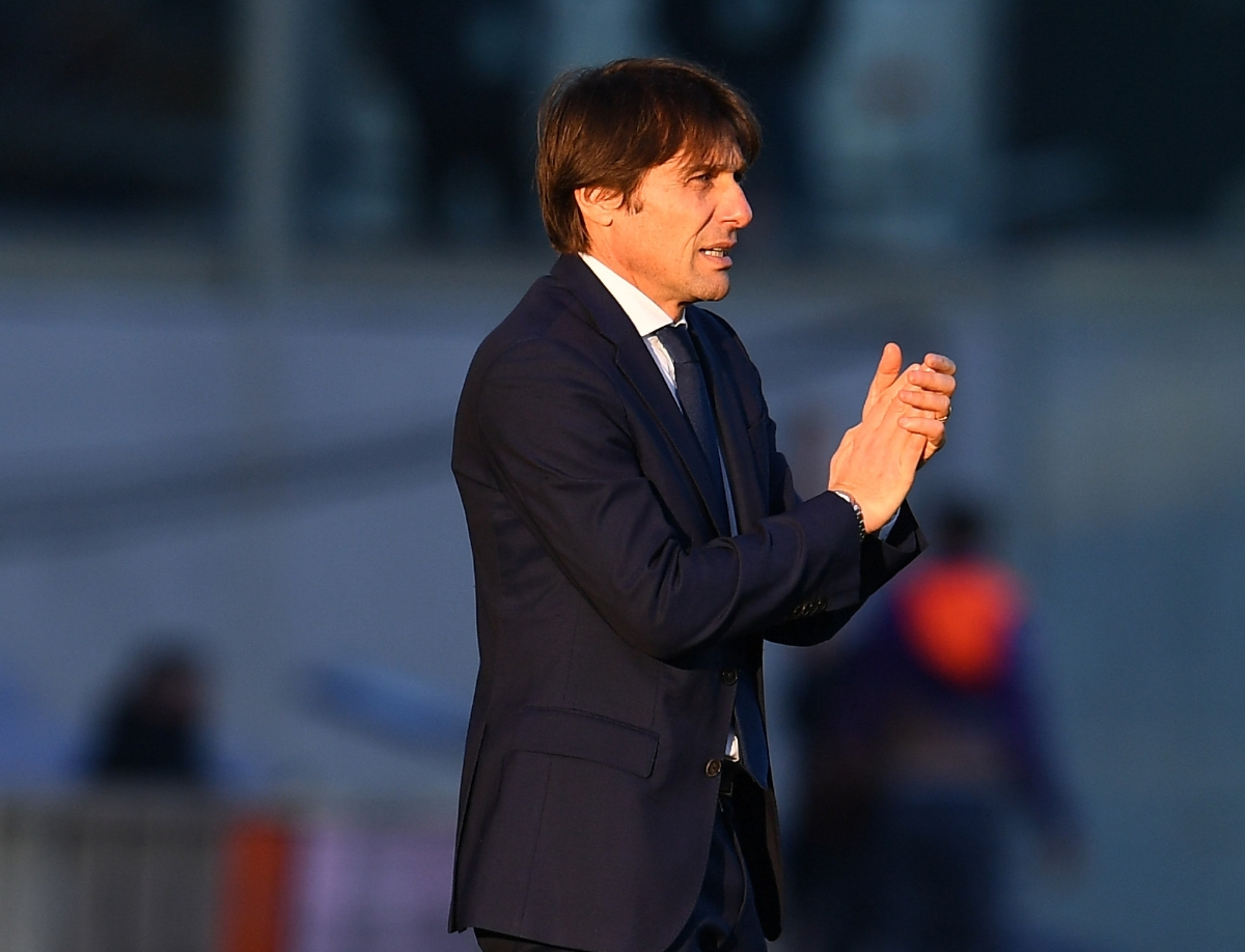 "Conte: ""It was important to qualify"""