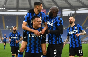 Inter Juventus facts and stats