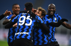 Inter-Juventus 2-0, match review