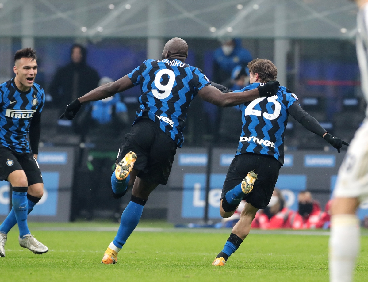 Stats and fun facts ahead of Juventus vs. Inter