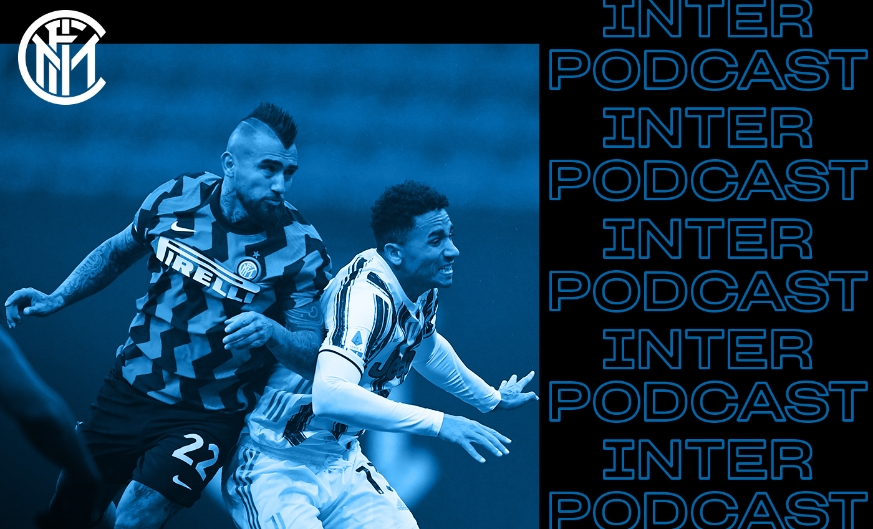 MATCH SOUNDS | The sounds and voices from Inter 2-0 Juventus