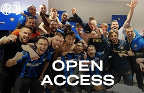 OPEN ACCESS | Inter vs. Juve, di Balik Layar Derby d'Italia