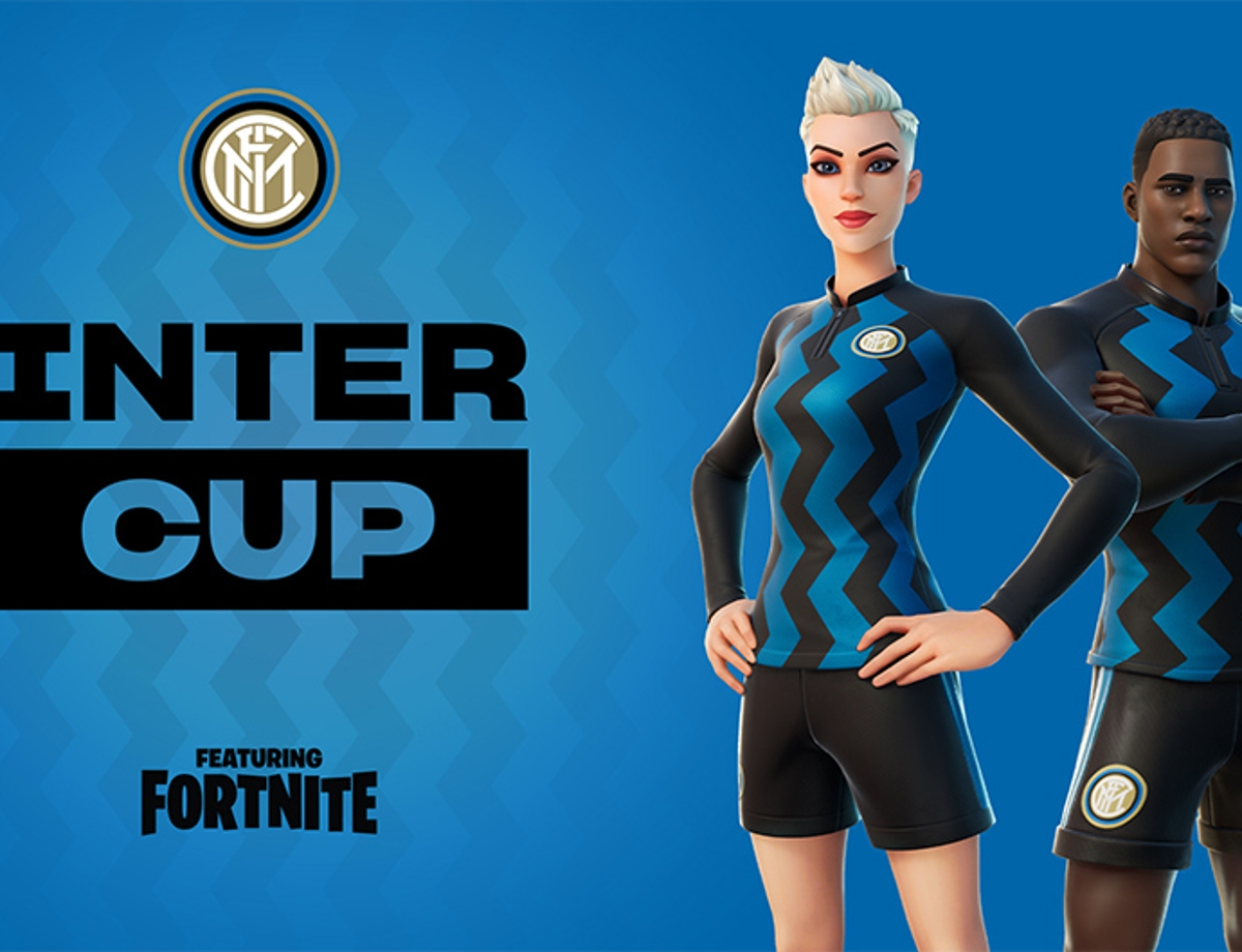 Inter Cup di Fortnite, Kamis 21 Januari