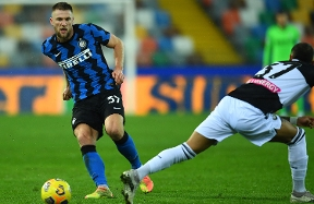 Udinese-Inter 0-0, match review