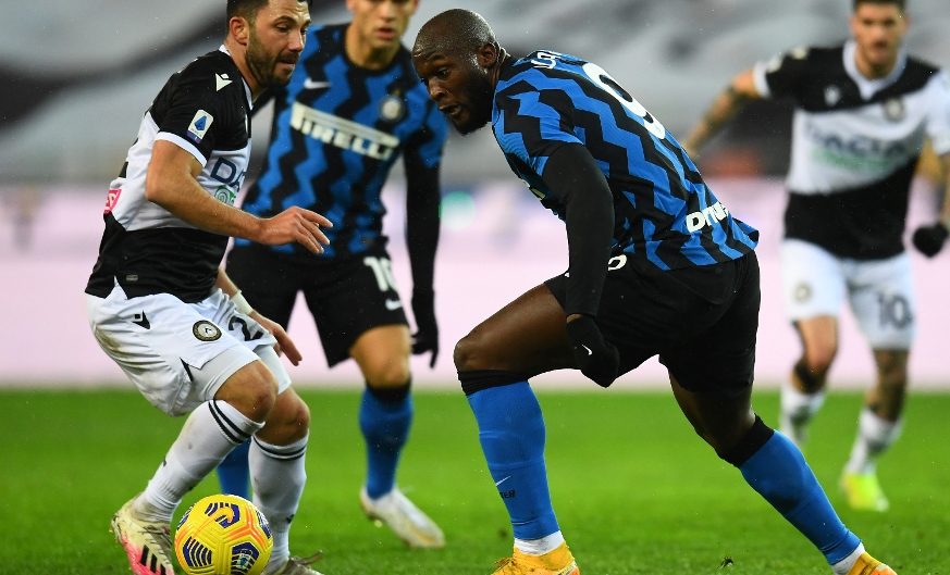 Udinese 0-0 Inter | The photo gallery from our goalless draw at the Dacia Arena