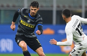 """Ranocchia: """"We were all focused until the final minute. We're creating the right mentality"""""""
