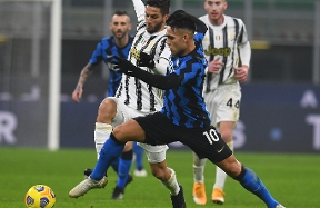 Juventus Inter Statistics and Points of Interest for the Coppa Italia Clash