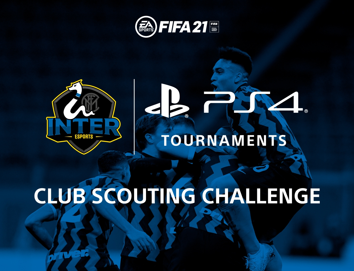 Registration now open for the PS4 FIFA 21 Club Scouting Challenge