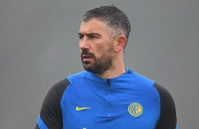An update on Aleksandar Kolarov's condition