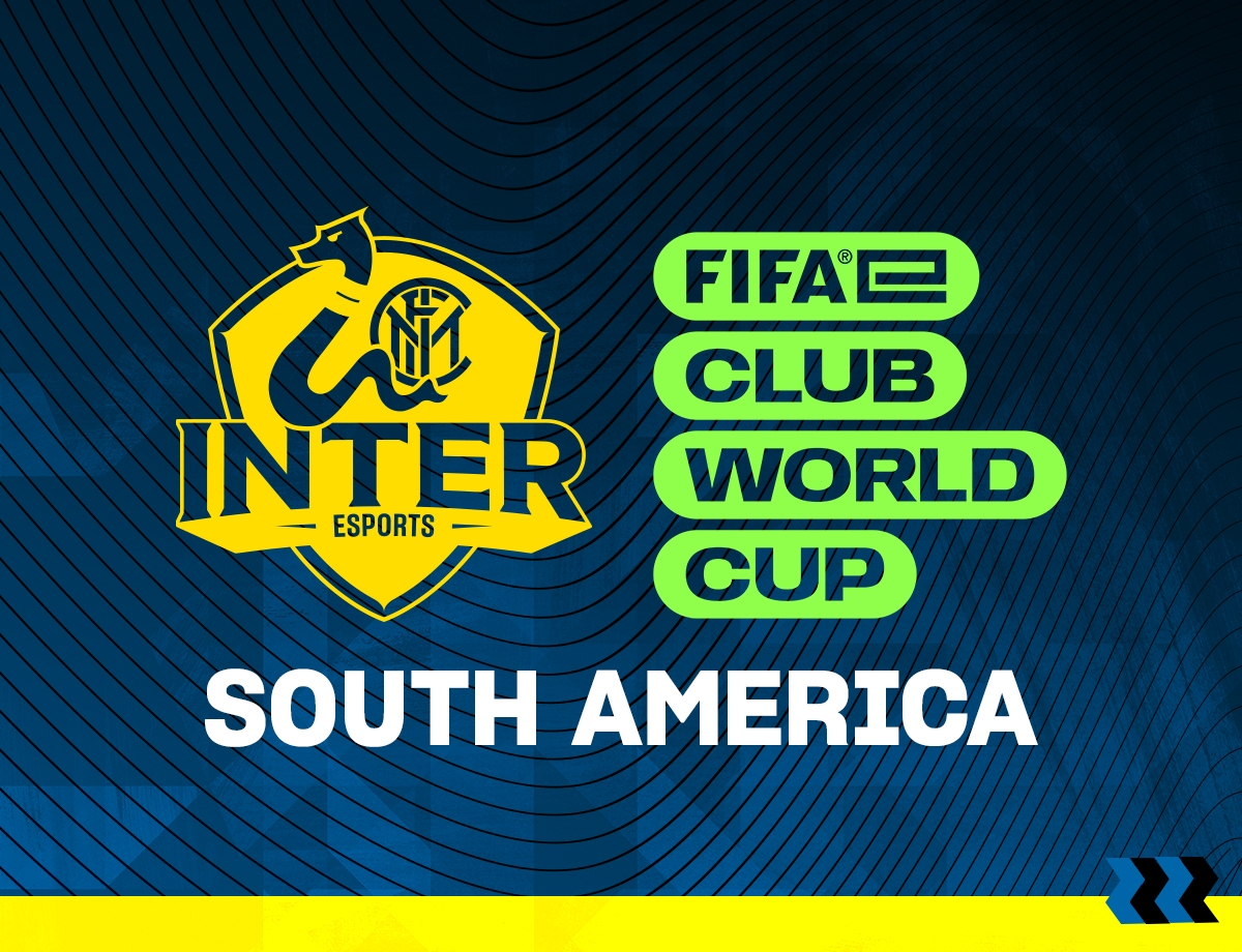 Inter eSports: exceptional results in South America