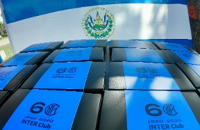 Inter Club El Salvador: en el signo del Inter