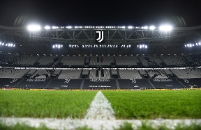 Juventus vs. Inter, the official line-ups