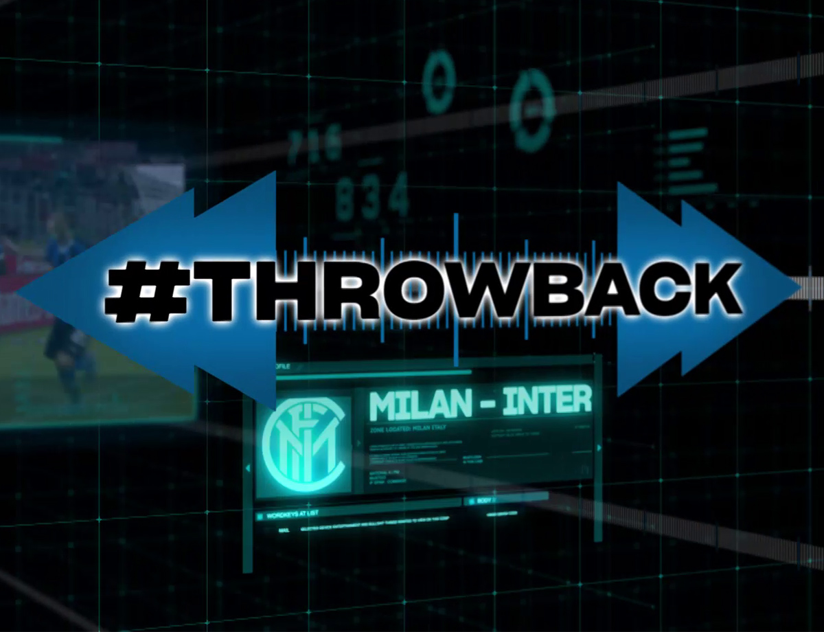 Throwback: the best wins in the #DerbyMilano