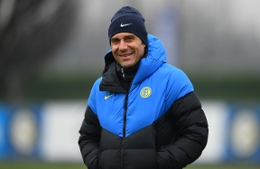 Parma vs. Inter, Antonio Conte's press conference on Wednesday