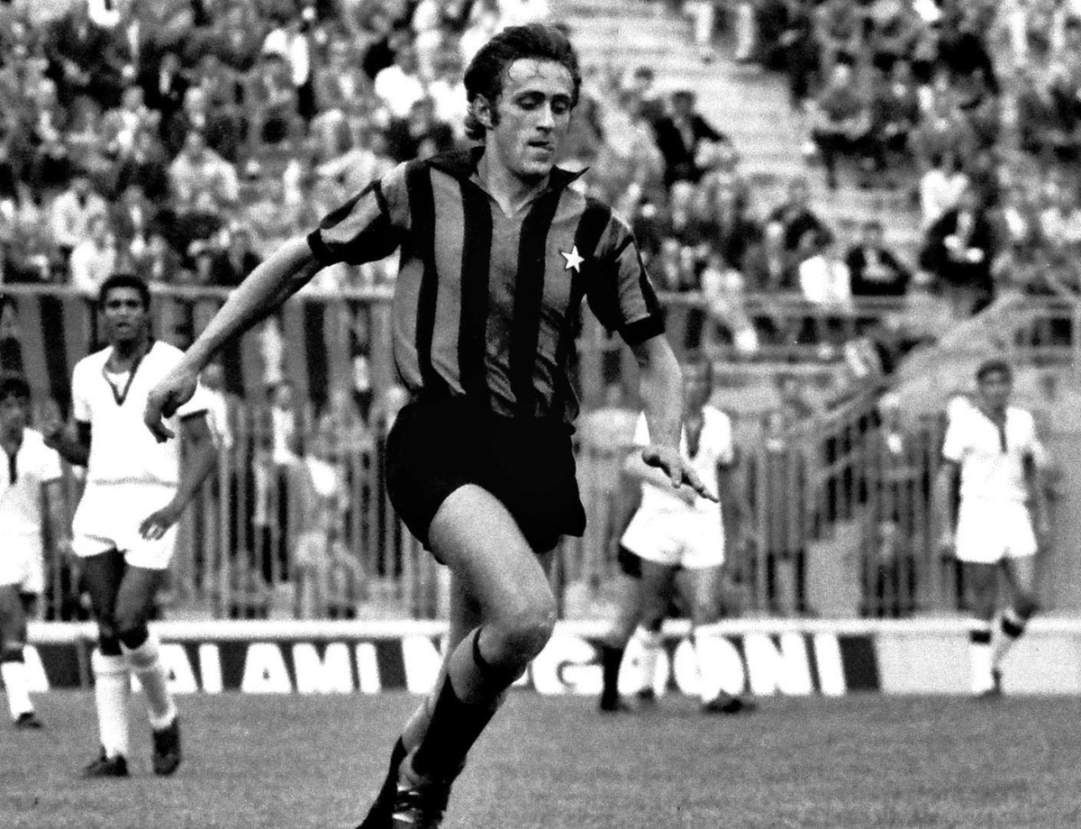 Remembering Mauro Bellugi: FC Internazionale Milano's condolences