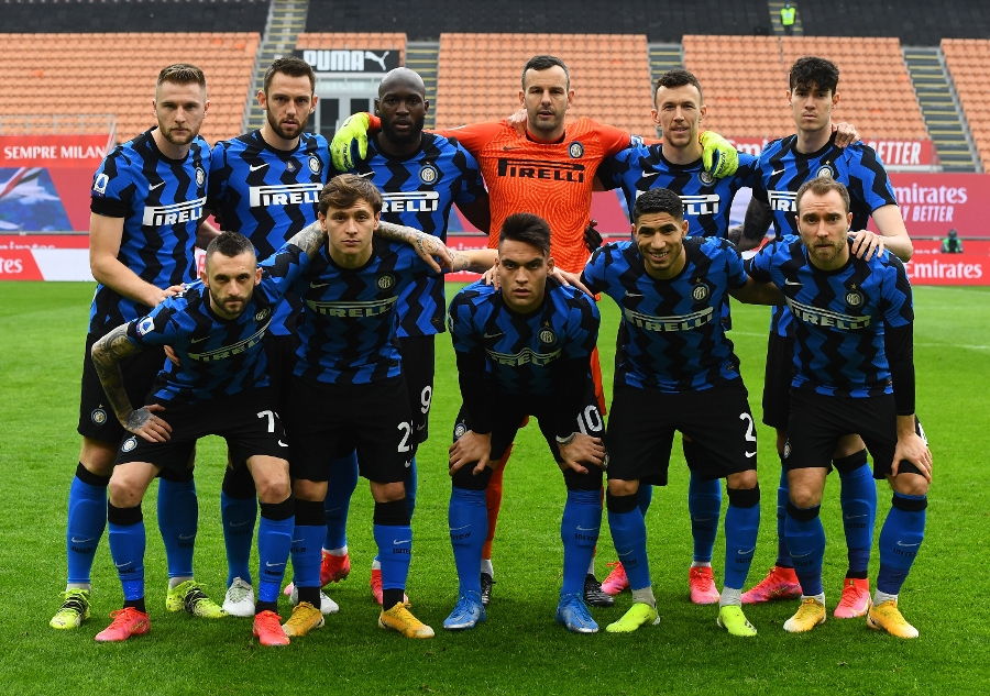 AC Milan 0-3 Inter | Milano is Nerazzurra, the photo gallery