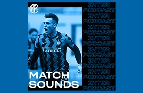MATCH SOUNDS | Derbi Nerazzurri, Suara dari San Siro
