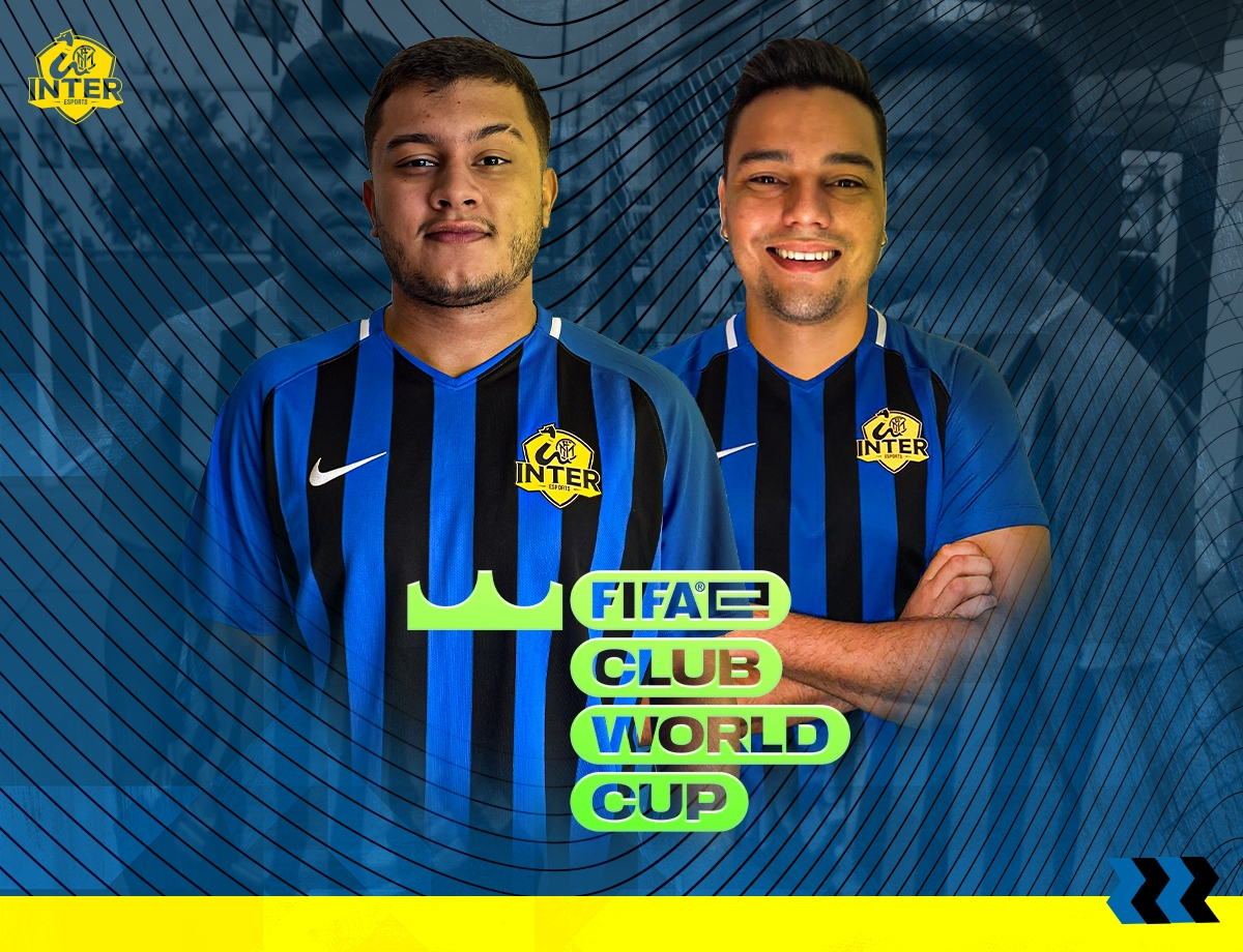 Inter eSports ready for the FIFAe Club World Cup 2021 Finals