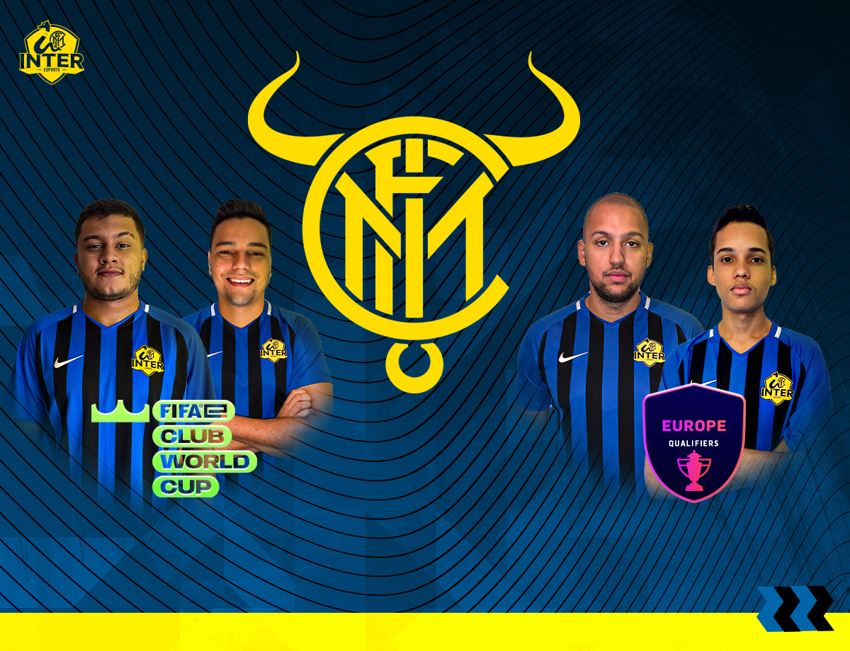 Inter eSports: updates and results