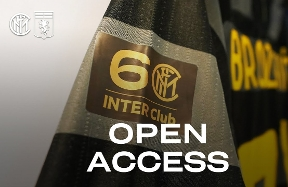OPEN ACCESS | Inter Club special Edition