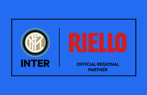 Riello becomes Official Regional Partner of FC Internazionale Milano for Mainland China