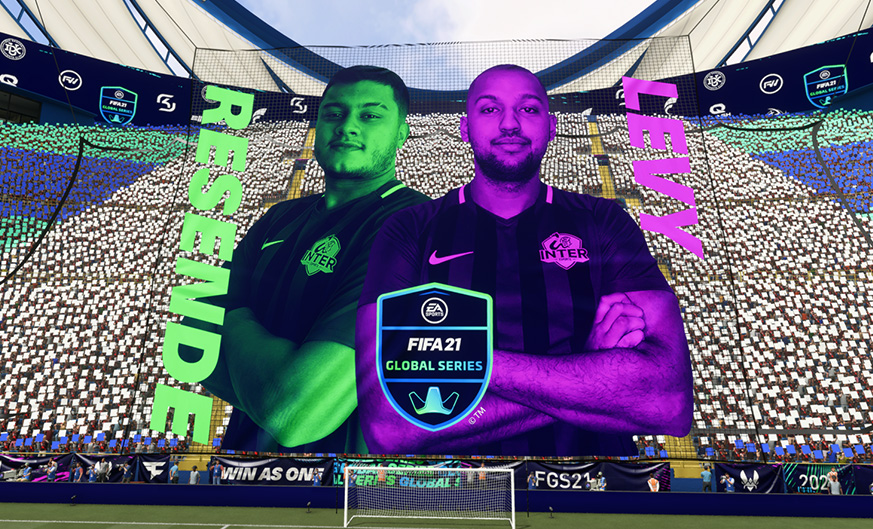 Inter eSports, Pedro continues to dominate in South America