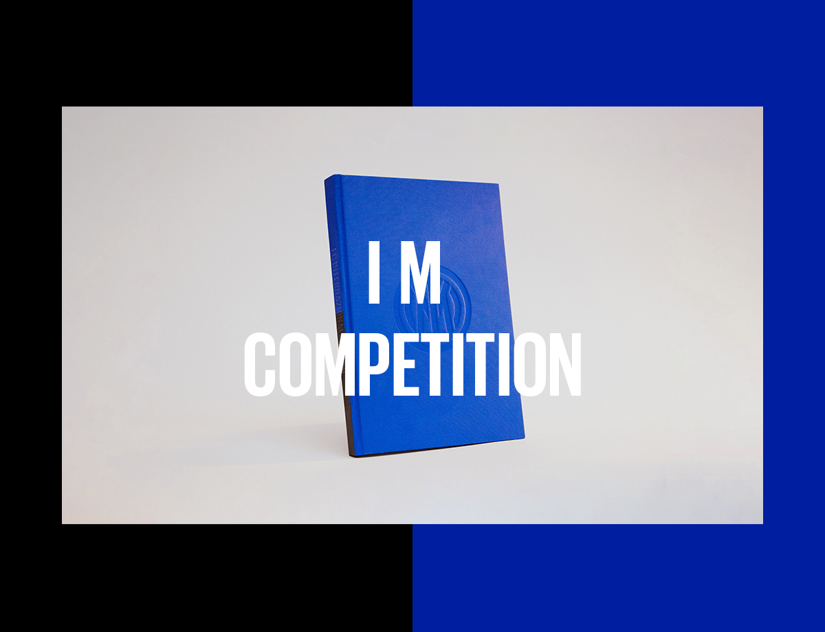 I M BOOK | Win the exclusive book