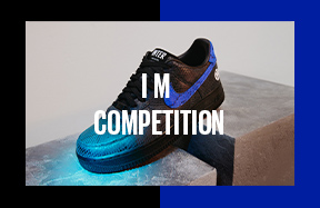 IM NIKE AF1 | Special limited-edition sneakers up for grabs