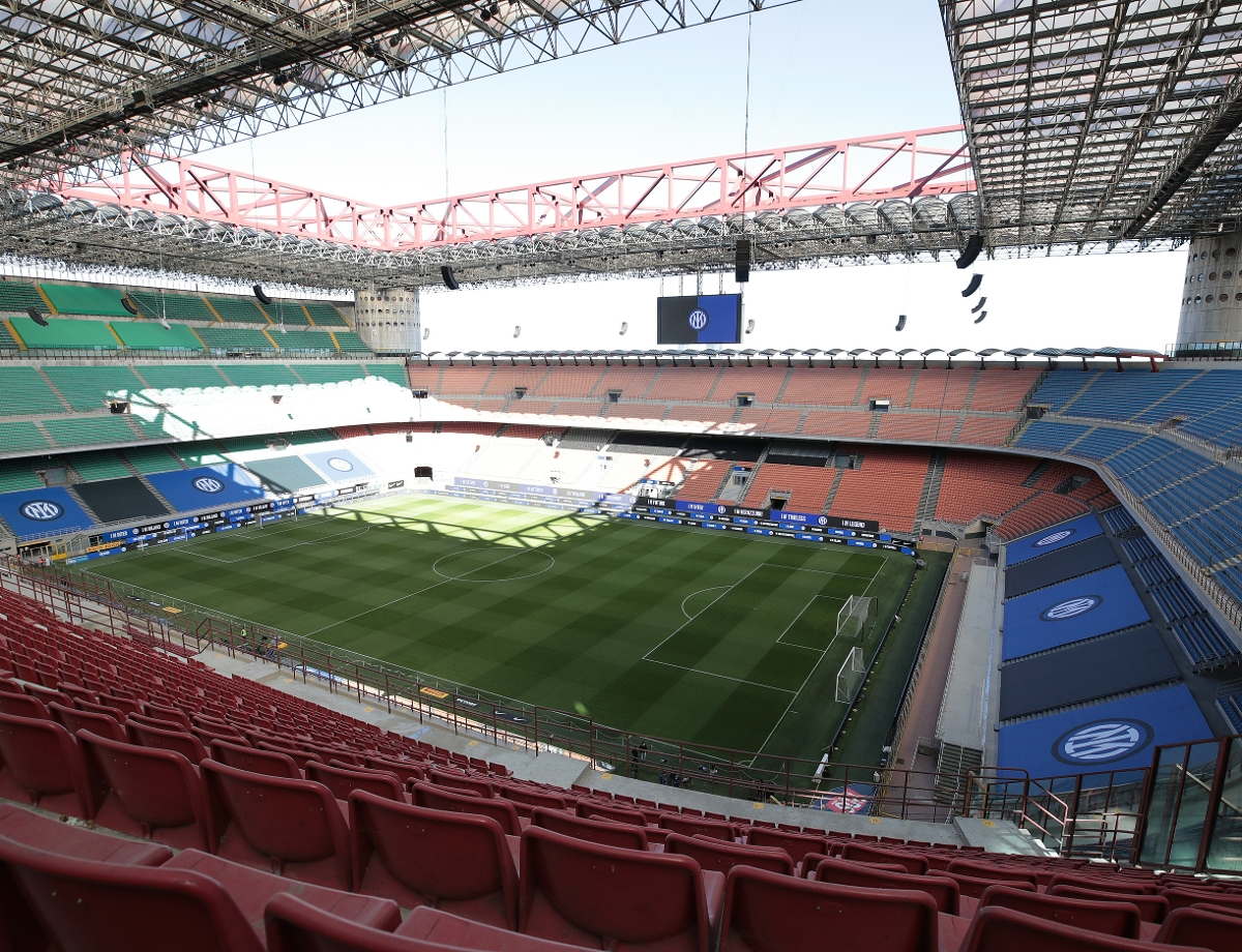 The Museum&Tour reopens: San Siro like you've never seen it before
